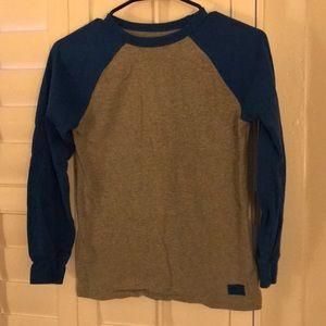 Gap long sleeve t shirt